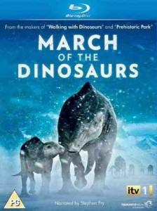 поход динозавров
