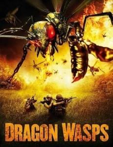 драконовые осы