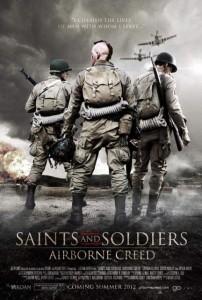 они были солдатами 2