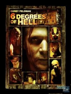 6 ступеней ада