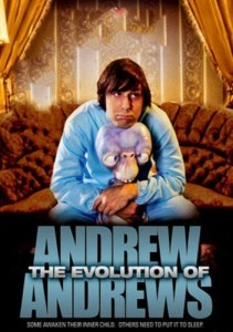 Эволюция Эндрю Эндрюса