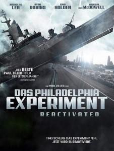 филадельфийский эксперемент