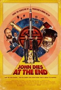 в финале Джон умрет