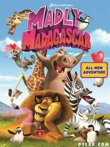 безумный Мадагаскар