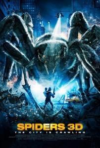 фильм пауки 2013