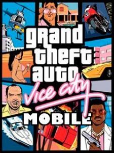GTA для мобилы