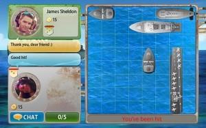 морской бой для андроид
