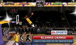 НБА на андроид