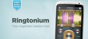 рингтониум про