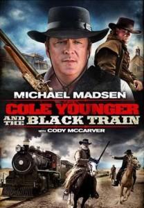 Коул Младший и черный поезд