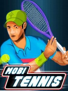 мобильный тенис