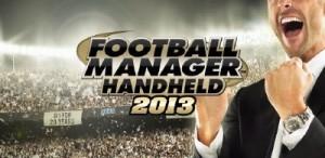 футбольный менеджер 2013 на смартфон