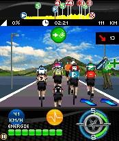 игра Тур де Франс на мобильный