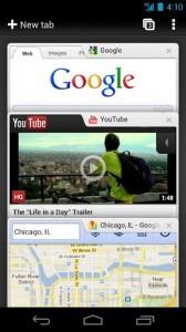 гугл хром для смартфона