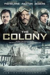 кино колония