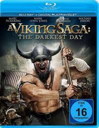 сага о викингах темные времена