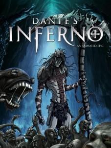 Ад Данте: Анимированный эпос