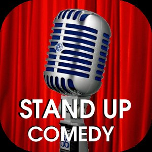 Stand Up Camedy