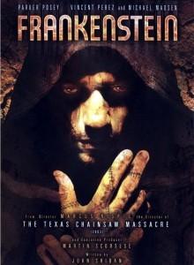 Новый Франкенштейн