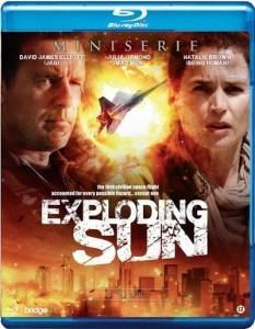 Взрыв Солнца
