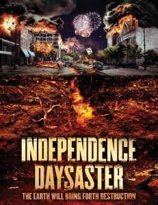 Катастрофа в День независимости