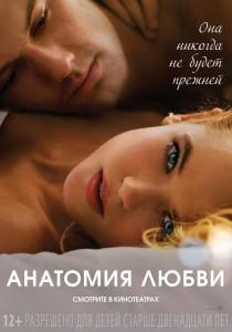 Анатомия любви