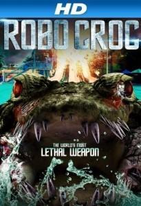 Робо-крокодил