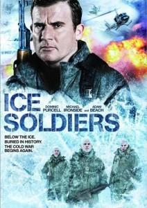 Замороженные солдаты