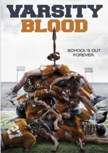 Университетская кровь