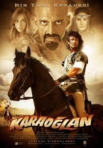 Караоглан