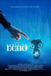 Внеземное эхо