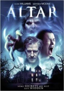 Алтарь (Призрак дома Редклифф)