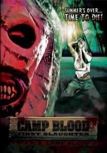 Кровавый лагерь: Первая резня