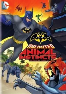 Безграничный Бэтмен: Животные инстинкты