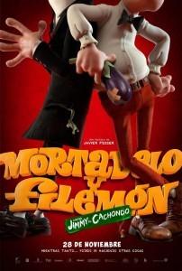 Приключения Мортадело и Филимона 3