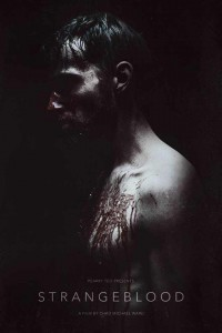 Чужая кровь