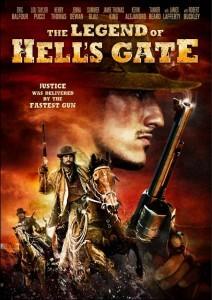 Легенда о вратах ада: Американский заговор