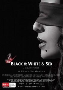 Черно-белый секс