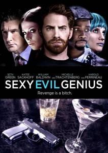 Сексуальный злой гений