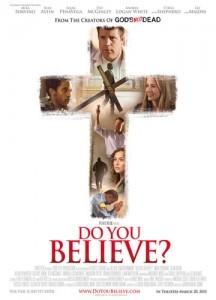 Ты веришь?