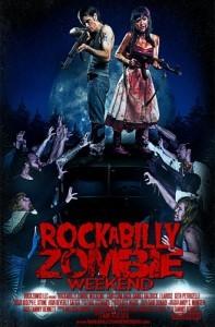 Рокабилли зомби-уикэнд