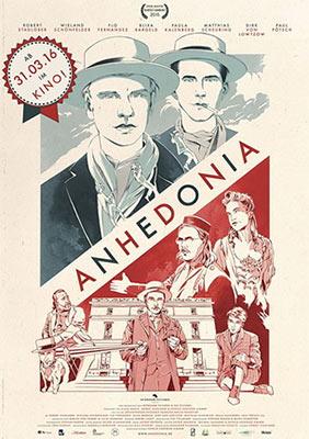 Ангедония