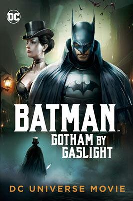 Бэтмен: Готэм в газовом свете mp4 / 3gp
